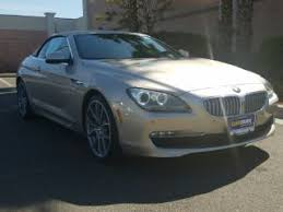 2012 6 series bmw used bmw 6 series for sale carmax