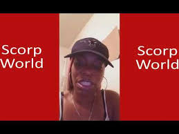 scorp what not to say at a funeral youtube