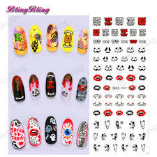 halloween nail art stickers newyorkfashion us