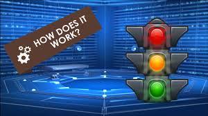 do traffic lights have sensors how do traffic lights work youtube