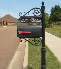 complex industries mailboxes