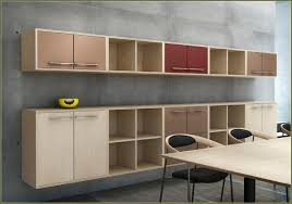wall mounted office cabinets wall units best office wall cabinets home office wall storage