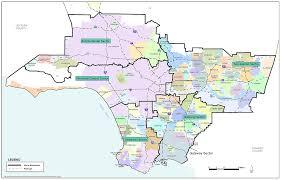 Maps Los Angeles by Photos Of Map La U003dlarge Los Angeles City Maps