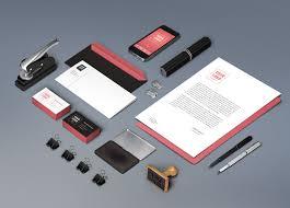corporate identity design graphic design logo design corporate identity design by wems agency