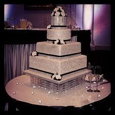 fleur de lis wedding cake 16 diameter 8tall 40 cm x 20 cm wedding cupcake stands with the