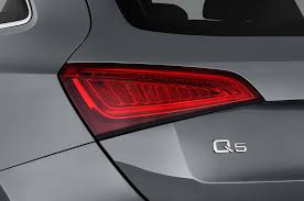 Audi Q5 6 Cylinder - 2014 audi q5 reviews and rating motor trend