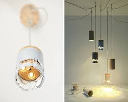 Unusual Lamps Diy Smashing Dragos Motica Wants You To Break Their Slash Lamp