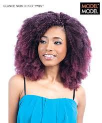 model model crochet hair model model nubi braid