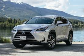 lexus nx quiet driving the 2015 lexus nx lexus enthusiast