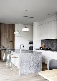 Marble Kitchen Designs 19 Of The Most Stunning Modern Marble Kitchens Modern Kitchen
