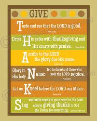 give thanks printable thanksgiving wall diy printable