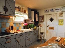 d co cuisine cuisine a l ancienne deco rustique avec modele de newsindo co