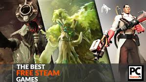 best free best free steam pcgamesn