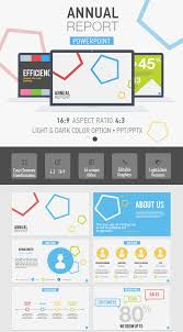 annual report ppt template 55 powerpoint presentation design templates free premium