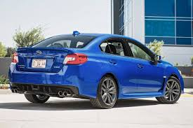 convertible subaru impreza 2017 subaru wrx pricing for sale edmunds