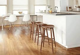 Wood Backsplash Kitchen Backless Bar Stools White Paper Wall Design Iron Smoke Canisters