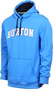 burton crown bonded hoodie 2014 closeout free shipping