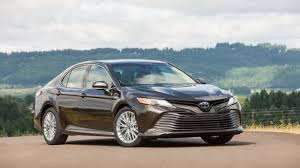 toyota camry 2019 watch now 2019 toyota camry hybrid preview pricing release