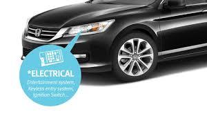 honda car extended warranty honda plus extended warranty comprehensive protection