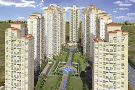 Dlf New Town Heights Sector 90 Floor Plan 3 Bhk Apartment For Sale In Dlf New Town Heights I Gurgaon