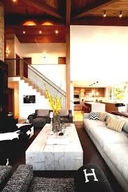 chalet designs robert bailey designs a update for s alpine chalet modern lounge
