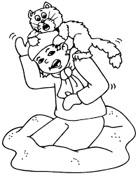kitten coloring pages printable u2013 alcatix