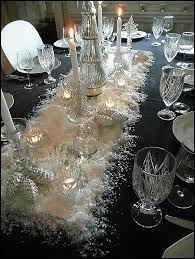 Christmas Table Decoration Ideas Make Up by Best 25 Fake Snow Ideas On Pinterest Sensory Activities