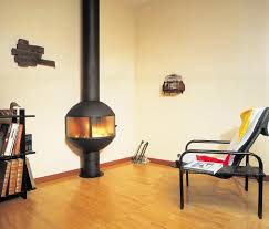 wood burning wall édofocus 631 wall wood burning stoves from focus architonic