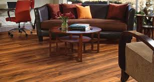 winchester apple smooth laminate floor dark apple wood finish