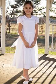 communion dress smocked communion dresses strasburg southern white dress baptism