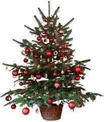 Animated Christmas Decorations Gif by Second Life Marketplace Ta Animated Gif Basket Christmas Tree 2011