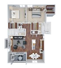 samples the 2d3d floor plan company