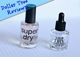 dollar tree reviews super dry vs drip dry u2013 the mixed bag