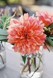 Coral Wedding Centerpiece Ideas by Best 25 Coral Centerpieces Ideas On Pinterest Coral Color Decor