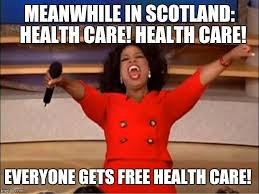 Free Meme Pictures - free health care imgflip