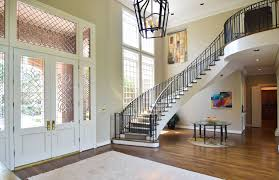 we love statement staircase