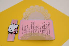 doily handmade invitations jingvitations