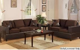 microfiber sofa and loveseat bobkona seattle microfiber sofa and loveseat review sofa set reviews