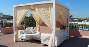 well suited cabana curtains diy newlyweds home decorating ideas