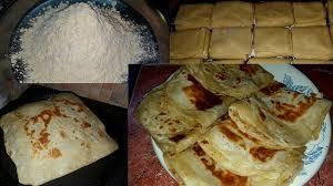 mauritian cuisine 100 easy recipes mauritian cuisine roti recipe cook in 3 mins mauritian