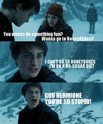 Twilight Meme - twilight memes vs harry potter memes regina george harry potter