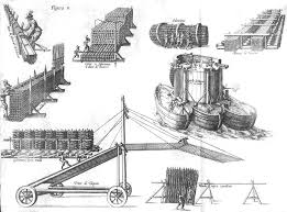 siege machines file machines for the siege of ostend developed by pompeo targone