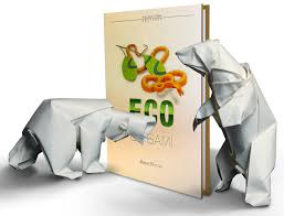 Origami Cd Cover - 6 eco origami publication end 2012