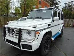 mercedes g class used for sale mercedes g class for sale carsforsale com