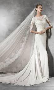 sell used wedding dress pronovias tane 1 600 size 12 new un altered wedding dresses