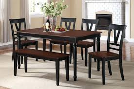 dining table solid cherry wood dining room furniture rustic log
