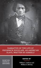 amazon com narrative of the life of frederick douglass an