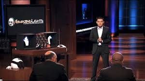 abc u0027s shark tank season 6 episode 22 emazing lights on vimeo