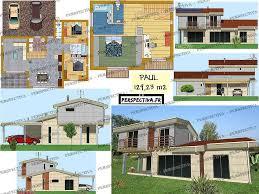 plan maison etage 4 chambres gratuit plan maison etage 3 chambres gratuit bricolage maison