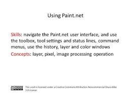 using paint net skills change view rotate select a portion of